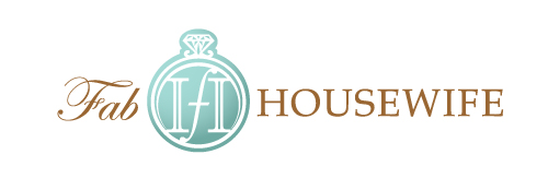 Fab Housewife Logo